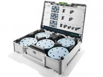 Kufr Festool Systainer³ SYS-STF-80x133/D125/Delta