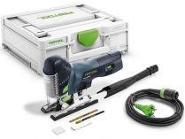 Festool CARVEX PS 420 EBQ-Plus - 550W, 1.9kg, kufr, přímočará pila