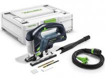 Festool CARVEX PSB 420 EBQ-Plus - 550W, 1.9kg, kufr, přímočará pila