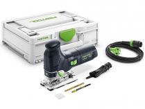 Festool TRION PS 300 EQ-Plus - 720W, 2.4kg, kufr, přímočará pila