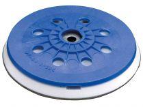 Brusný talíř pro brusky Festool ETS EC 125 a LEX 125 (Festool ST-STF 125/8-M8-J H) - tvrdé provedení