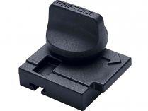 Doraz proti zpětnému rázu pro pily Festool TS 55, TS 55 R, TSC 55, TS 75, HKC 55, HK 55 a další