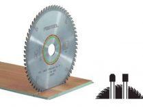 Pilový kotouč Festool 225x2,6x30 TF64 - 225x30x2.6mm, 64z
