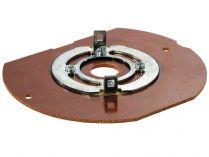 Pracovní deska pro horní frézku Festool OF 1400 (Festool LA-OF 1400) - 37mm