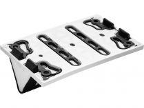 Profilová deska pro brusku Festool LS 130 EQ-Plus (Festool SSH-STF-LS130-V10) - 80x133mm