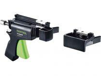Rychloupínač pro upínání a polohování vodicí lišty Festool FS, FS/2 a GRP/2 (Festool FS-RAPID/R)
