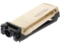 Sada turbofiltrů s kazetou pro brusky Festool RS 3, RS 2, ET2 (Festool TFS II-ET/RS) - 5ks