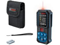 Bosch GLM 50-27 C Professional laserový měřič vzdálenosti - 0.05-50m, 0.2kg, pouzdro