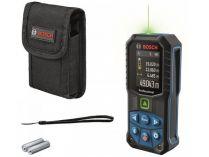 Bosch GLM 50-27 CG Professional laserový měřič vzdálenosti - 0.05-50m, 0.2kg, pouzdro