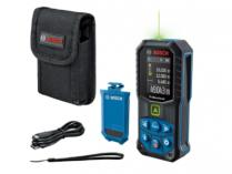 Bosch GLM 50-27 CG Professional laserový měřič vzdálenosti - 1x 3.7V/1.0Ah, 0.05-50m, 0.2kg, pouzdro