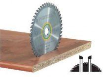 Pilový kotouč Festool HW 260x2,5x30 W80 - 260x2.5x30mm, 80z