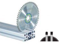 Pilový kotouč Festool HW 260x2,4x30 TF68 - 260x2.4x30mm, 68z