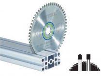 Pilový kotouč Festool HW 210x2,4x30 TF72 - 210x2.4x30mm, 72z