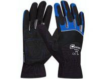 Pracovní antivibrační rukavice ANTI SHOCK velikost 11 - blistr