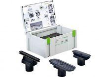 Systainer s příslušenstvím pro Festool VAC SYS SE 1, VAC SYS SE 2 (Festool VAC SYS VT Sort)