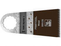 5x Pilový plátek na dřevo pro Festool OS 400 (Festool HSB 50/45/J 5x) - 50x45mm