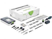 Montážní balíček Festool SYS 1 CE-SORT - CENTROTEC, Sytainer T-LOC