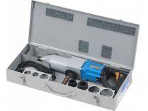 """Narex ESR 30 - 800W, 3/4"""", 850Nm, 5.8kg, plechový kufr, elektrický rázový utahovák"""