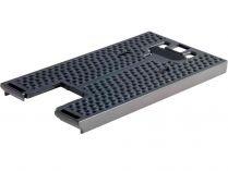 Pracovní deska pro přímočaré pily Festool PS(C) 400/420, PSB(C) 400/420 (Festool LAS-Soft-PS 420)