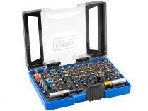 65-dílná sada bitů Narex 65-Bit Box SUPER LOCK