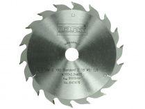 Pilový kotouč Narex 160×2.2×20 18WZ - 160x2.2x20, 18z