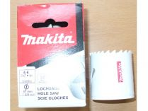 """Vrtací korunka - děrovka Makita P-52554 pr. 41mm, BiM, 5/8"""" nebo SDS-Plus"""