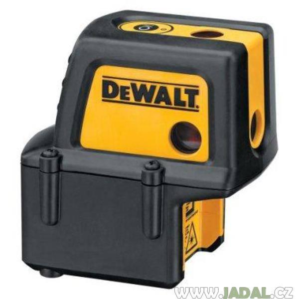 DeWALT DW084K 4-bodový laser