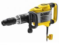 Zobrazit detail - Bourací kladivo DeWalt D25902K, pneumatické kladivo