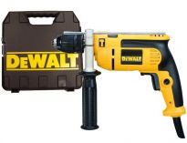 Příklepová vrtačka DeWALT DWD024KS - 650W, 1.82kg, kufr