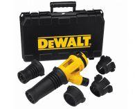 Systém pro odsávání prachu při sekání DeWalt DWH051K