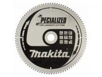 Pilový kotouč Makita B-09628 Specialized - 216x30mm, 64z