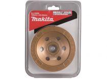 Diamantový brusný hrnec pro brusku Makita PC5000C (Makita B-12289) - 125mm