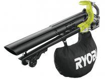 Ryobi RBV1850 - 1x 18V/1.5Ah, 4.1kg, aku fukar na listí