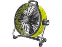 Aku mobilní ventilátor Ryobi R18F5-0 - 18V, 1.73kg, bez aku