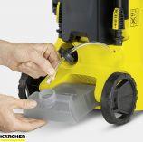 Kärcher K 3 Full Control Car vysokotlaký čistič 1.6kW, 20-120bar/2-12MPa, 380l/h, 4.4kg (1.676-105.0)