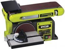 Pásová a kotoučová bruska Ryobi RBDS4601G - 375W, 100x914mm, 18.31kg (5133002858)