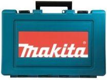 Plastový kufr pro kladiva Makita HP2050, HP2050H, HP2051, HP2051F, HP2051H a další (Makita 824650-5)
