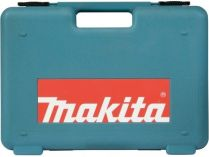 Plastový kufr pro aku úhlové Vrtačky Makita DA302D, DA312D a DA392D (Makita 824627-0)