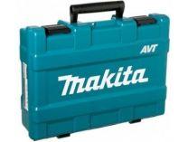 Plastový kufr pro aku kladiva Makita BHR261RDE a BHR261TRDE (Makita 824874-3)
