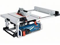 Bosch GTS 10 J Professional kompaktní stolní kotoučová pila 1800W, 254mm (0601B30500)