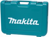 Plastový kufr pro aku kladiva Makita HR5210C, HR4002 a HR4510C (Makita 158275-6)