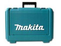 Plastový kufr pro aku rázové utahováky Makita BTD140, BTW251 a další (Makita 141205-4)