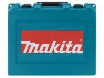Plastový kufr pro vrtačky Makita 6207, 6317, 6337 a 6347 (Makita 183763-4)