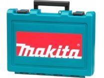Plastový kufr pro vrtačky Makita DP4000, DP4001 a DP3002 (Makita 824595-7)