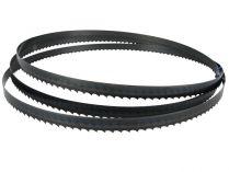 3x Pilový pás na dřevo pro pásovou pilu Makita LB1200F (Makita B-16673) - 2240x13x0.5mm