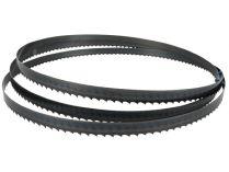 3x Pilový pás na neželezné kovy pro pásovou pilu Makita LB1200F (Makita B-16695) - 2240x16x0.5mm