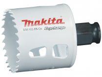 """Vrtací korunka - děrovka Makita E-03822 pr. 51mm, BiM Ezychange, SDS-Plus nebo 1/4"""""""