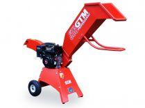 Zahradní drtič větví GTM GTS 600 s benzinovým motorem