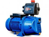 Zahradní proudové čerpadlo Elpumps JPV 1300 B Automatic - 1300W, 47m, 5400l/h, 4.7bar, 15kg