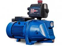 Zahradní proudové čerpadlo Elpumps JPV 1500 B Automatic - 1500W, 48m, 6300l/h, 4.8bar, 15kg